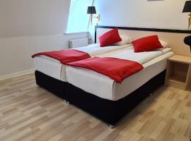 Room Rent Prinsen, hotel near Aalborg Airport - AAL, Aalborg