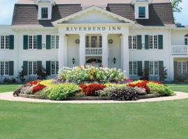 Riverbend Inn & Vineyard, hotel in Niagara on the Lake