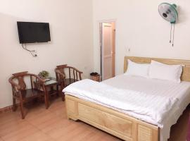 Nhà nghỉ hà anh 2 nội bài, hotel in Noi Bai