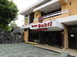 Hotel Bakti, hotel near Sultan's Palace, Yogyakarta
