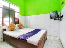 SPOT ON 49150 Abhay Hotel, отель в городе Аллахабад