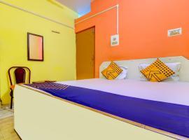 SPOT ON 65267 Hare Krishna Lodge, hotel in Sabari