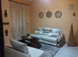 Serene Apartment, apartment in Buwate