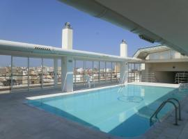 Hotel Bartos, hotel in Almussafes