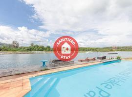 OYO 433 Iwp Wake Park & Resort Hotel, hotel in Mai Khao Beach