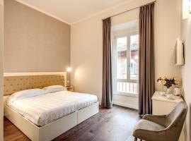 Hotel San Silvestro, hotel in Spagna, Rome