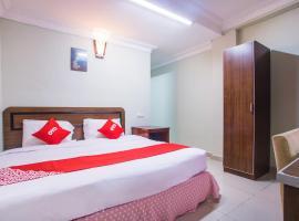 OYO 89363 Casavilla Hotel, hotel in Batu Caves