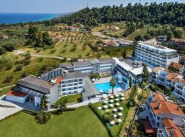 Hotel Kriopigi, hotel in Kriopigi