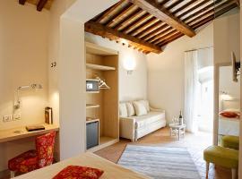 Hotel Sorella Luna, hotell i Assisi