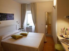 Hotel Sorella Luna, hotel in Assisi