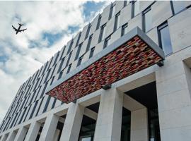 Steigenberger Airport Hotel Berlin, hotel near Berlin Brandenburg Airport - BER,
