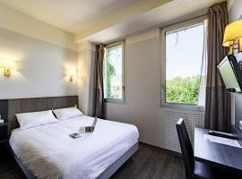 Hotel Gascogne, hotel in Toulouse