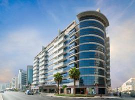 Star Metro Deira Hotel Apartments, hotel in Dubai