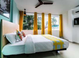 Flamingo Suites, hotel near Aster Medcity, Ernakulam