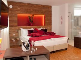 Deluxe Apartment Sonnleitner - ADULTS ONLY, Hotel in der Nähe von: Kunsthalle Krems, Furth