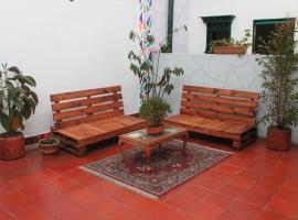 El Remanso de la Villa, hotel in Villa de Leyva