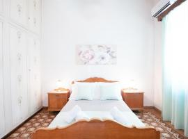 Best House, Marina Home, Athens Avenue, Patra, accessible hotel in Patra