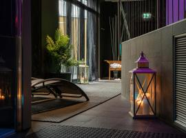 Amati' Design Hotel, hotel near Unipol Arena, Zola Predosa