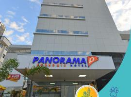 Hotel Panorama Economic, hotel in Ipatinga
