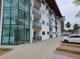 Sussego Comforto Praia Bello, pet-friendly hotel in Porto De Galinhas