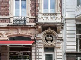 Moor&Moor, B&B in Gent