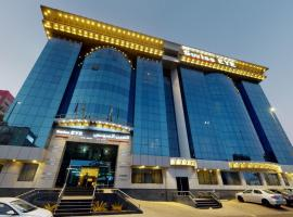 Swiss EYE, hotel near Miral Hall, Jeddah