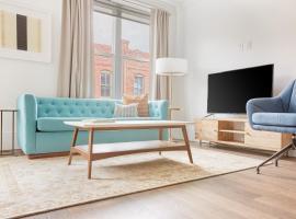 Sonder at West Congress, serviced apartment in Savannah