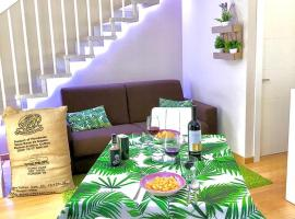 NEW Romantic house in Florence, holiday home in Florence