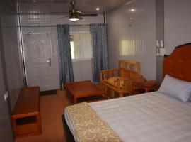 Private Rooms with International Airport View, homestay in New Delhi