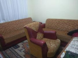 ONUR HOMES, apartment in Nevşehir