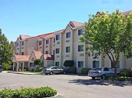 Motel 6-Dixon, CA, hotel in Dixon