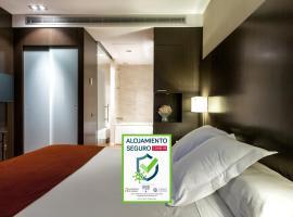 Hotel Zenit Pamplona, hôtel  près de: Aéroport de Pampelune - PNA