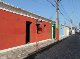 Pousada Nova Petrópolis, homestay in Porto Seguro