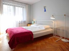 Apartament Łukaszówki – apartament w Zakopanem