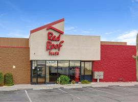 Red Roof Inn Tucson South - Airport, hotel near Tucson International Airport - TUS, Tucson