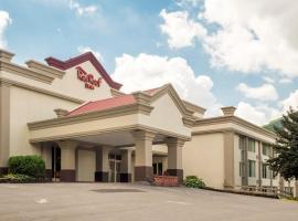 Red Roof Inn Williamsport, PA, hôtel à Williamsport