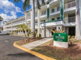 HomeTowne Studios by Red Roof Fort Lauderdale, hotel near Palm Aire Country Club, Fort Lauderdale
