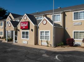 Red Roof Inn Springfield, MO, hotel in Springfield