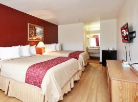 Red Roof Inn Lompoc, hotel in Lompoc
