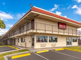 Red Roof Inn Phoenix- Midtown, hotel in Phoenix