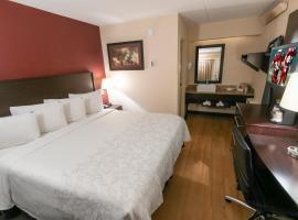 Red Roof Inn PLUS+ Secaucus - Meadowlands, hotel near Teterboro - TEB, Secaucus