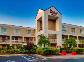 Red Roof Inn PLUS+ Orlando - Convention Center / Int'l Dr, hotel in Orlando