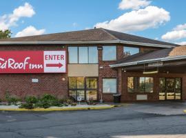 Red Roof Inn Rochester - Airport, hotel near Greater Rochester International Airport - ROC,