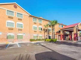 Red Roof Inn Ocala, hotel in Ocala
