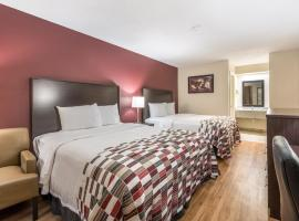 Red Roof Inn Indianapolis - Castleton, hotel in Indianapolis