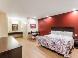 Red Roof Inn Houston - Willowbrook, inn in Houston