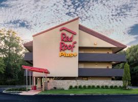 Red Roof Inn PLUS+ Wilmington - Newark, hôtel à Christiana
