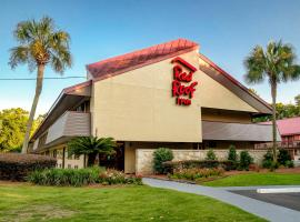 Red Roof Inn Tallahassee - University, hotel in Tallahassee
