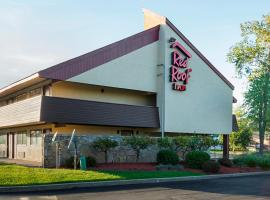 Red Roof Inn Indianapolis North - College Park, hotel in Indianapolis