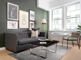 Sonder — One Platt, serviced apartment in New York
